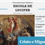 Nova Apostila no ar – Cristo e Miguel