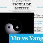 Nova Apostila no ar – Yin vs Yang