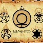 Casas EDL – Os Elementos (Ka, Hu, Ra, Ptah)