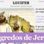 Nova Apostila no ar –  Segredos de Jericó